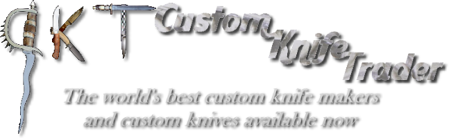 Custom Knife Trader